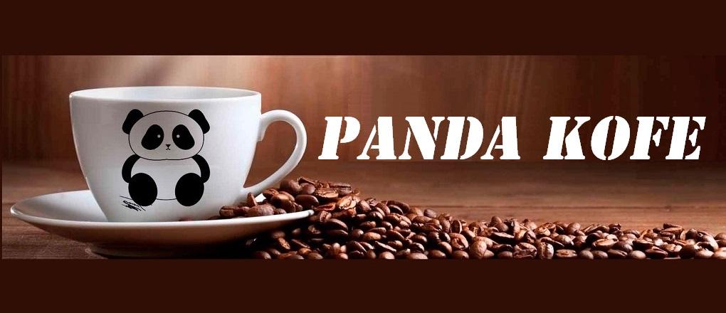 Универсальном магазине PandaGoods