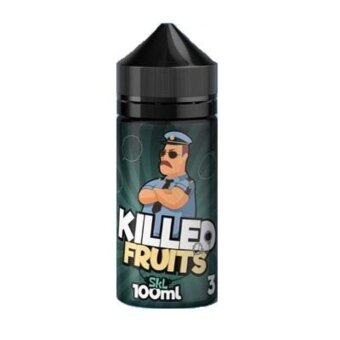 KILLED FRUITS SKL 100 ml