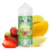Vape Nation Strawberry-honeydew 120 ml