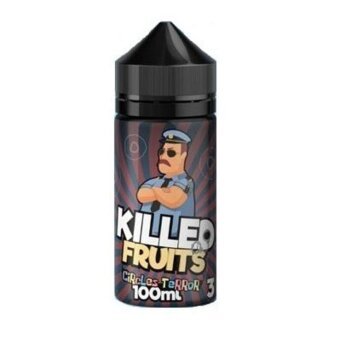 KILLED FRUITS CIRCLES TERROR 100 ml