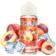Vape Nation ICE NECTARiNE 120 ml