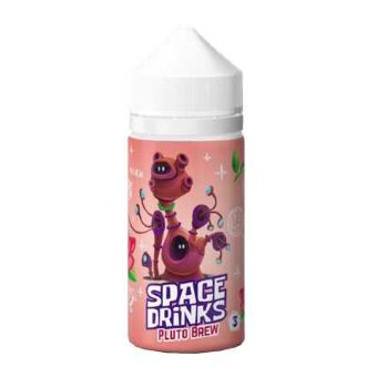Space Drinks Pluto Brew 100ml