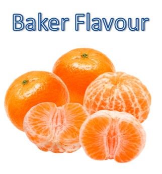 Baker Flavour Мандарин за 159 руб.