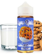 Vape Nation MiLK and COOKiE 120 ml