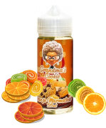 GRANDMA'S COOKIE ORANGE MARMELADE 120 ml