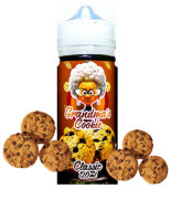 GRANDMA'S COOKIE Classic 120 ml