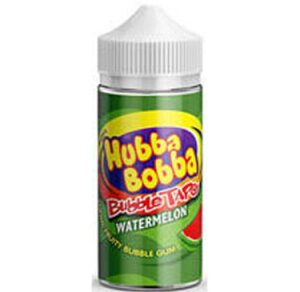 Hubba Bobba -Watermelon 100ml