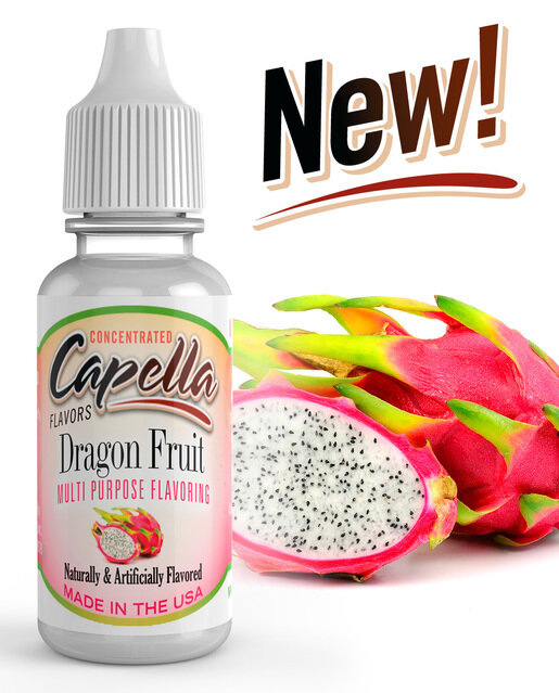 Ароматизатор Capella Dragon Fruit CF за 149 руб.