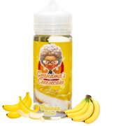 GRANDMA'S CHEESECAKE Banana 120 ml