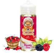 GRANDMA'S CHEESECAKE Berries 120 ml