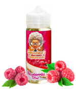 GRANDMA'S CHEESECAKE Raspberries 120 ml