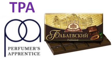 Ароматизатор TPA Bittersweet Chocolate за 105 руб.
