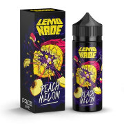 LEMO NADE Peach Melon 120ml