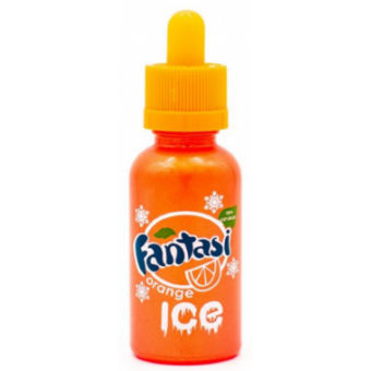 Fantasi orange ICE 60ml