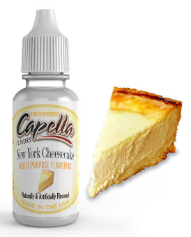 New York Cheesecake CF