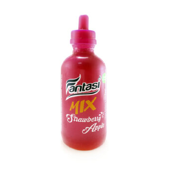 Fantasi MIX strawberry-apple 120ml