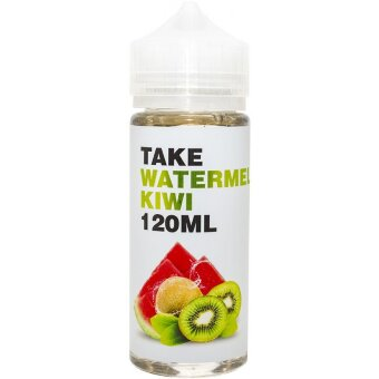 TAKE Watermelon Kiwi 120 ml