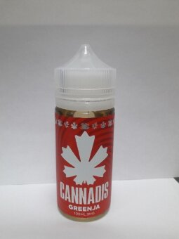 CANNADIS Greenja 100ml