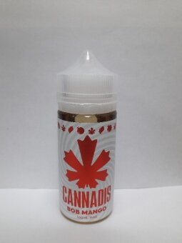 CANNADIS Bob mango 100ml