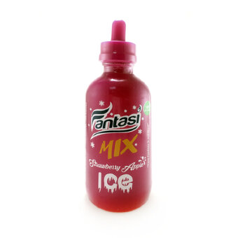 Fantasi MIX strawberry-apple Ice 120ml