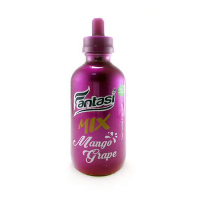 Fantasi MIX Mango Grape 120ml
