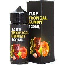 TAKE Tropic gummy 120 ml за 400 руб.
