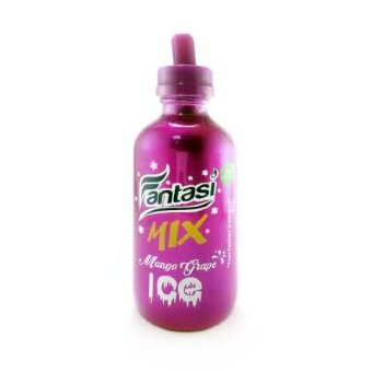 Fantasi MIX Mango Grape Ice 120ml