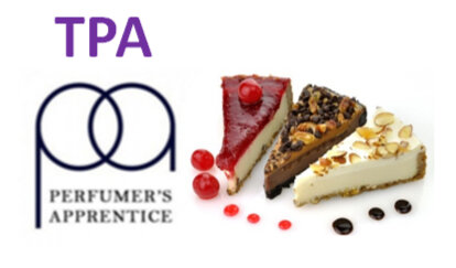 Ароматизатор TPA Cheesecake за 105 руб.
