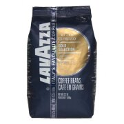 Lavazza Gold Selection Espresso в зерне кофе 1кг