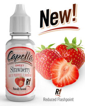 Sweet Strawberry Rf CF