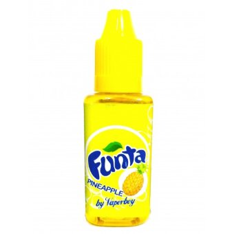 Fanta Pineapple 30ml