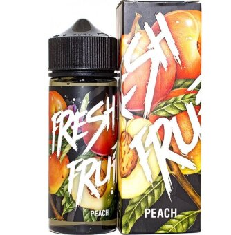 Fresh Fruits - Peach