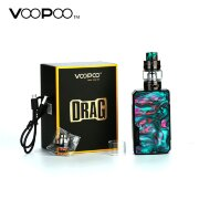 VOOPOO Drag Mini 117W Kit 4400mAh
