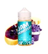 JAM monsters grape 120ml
