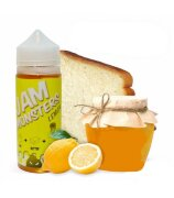 JAM monsters lemon 120ml