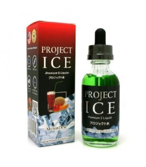 Project ICE MelonDew 60 мл