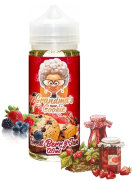 GRANDMA'S COOKIE FOREST BERRY JAM 120 ml