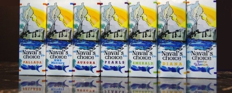 Naval's choice