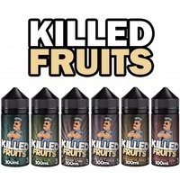 KILLED FRUITS
