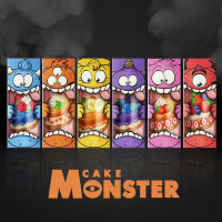 Monster Cake 120ml